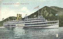 shi058334 - Robert Fulton Ship Postcard Postcards
