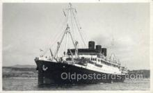 shi058398 - Champollion Ship, Ships Postcard Postcards