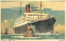 shi058416 - Scythia Ship, Ships, Postcard Post Cards