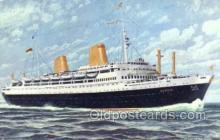 shi058427 - MS Europa Ship, Ships, Postcard Post Cards