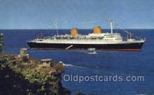 shi058429 - MS Europa Ship, Ships, Postcard Post Cards