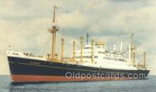 shi058441 - MV Noordam Ship, Ships, Postcard Post Cards