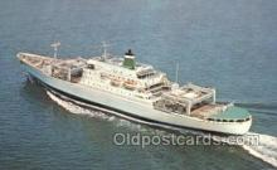shi058465 - Grace Line Ship, Ships, Postcard Post Cards
