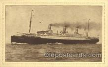 shi058481 - Resolute Ship, Ships, Postcard Post Cards