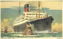 shi058483 - Scythia Ship, Ships, Postcard Post Cards