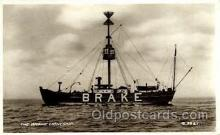 The Brake LightShip