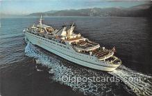 shi062094 - Starward Miami to Jamaica Ship Postcard Post Card
