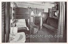 shi062246 - Roosevelt Steamship Co American Pioneer Line Ship Postcard Post Card