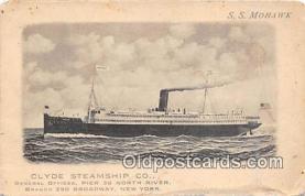 SS Mohawk