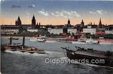 shi065008 - Mainz Totai Ship Postcard Post Card