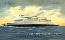 shi075017 - S.S. New York, The newcastle Ferries Ferry Boat, Boats Postcard Postcards