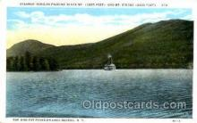 shi075059 - Steamer Horicon, Lake George, New York, USA Ferry Boat, Boats Postcard Postcards