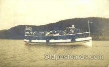 shi075065 - Mohican Ferry Boat, Boats Postcard Postcards