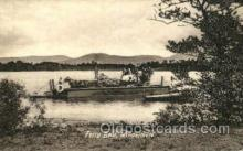 shi075078 - Ferry Boat, Windermere Ferry Boat, Boats Postcard Postcards