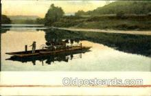 shi075092 - Ferry Boat, Boats Postcard Postcards