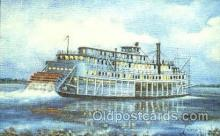 shi075106 - Gordon C.Green Ferry Boat, Boats Postcard Postcards