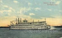 shi075120 - WW Ferry Boats, Ship, Ships, Postcard Post Cards