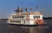 shi075129 - Quen Of Hearts Ferry Boats, Ship, Ships, Postcard Post Cards