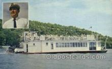 shi075130 - Addie May Ferry Boats, Ship, Ships, Postcard Post Cards