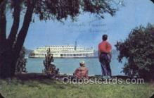 shi075147 - Gordon Greene Ferry Boats, Ship, Ships, Postcard Post Cards