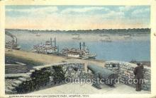 shi075153 - Mississippi River Ferry Boats, Ship, Ships, Postcard Post Cards