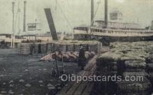 shi075205 - New Orleans, LA USA Ferry Boats, Ship, Ships, Postcard Post Cards
