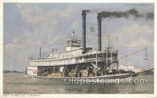 shi075229 - Jas T Staples Ferry Boats, Ship, Ships, Postcard Post Cards