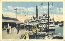 shi075298 - Emma Giles Ferry Boats, Ship, Ships, Postcard Post Cards