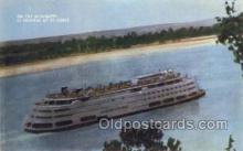 shi075302 - SS Admiral Ferry Boats, Ship, Ships, Postcard Post Cards