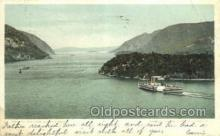 shi075317 - The Highlands Ferry Boats, Ship, Ships, Postcard Post Cards
