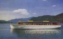 shi075320 - The Doris Ferry Boats, Ship, Ships, Postcard Post Cards