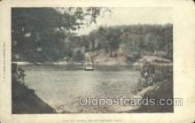 shi075322 - The Old Ferry Mount Hermon Ferry Boats, Ship, Ships, Postcard Post Cards