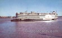shi075333 - President Ferry Boats, Ship, Ships, Postcard Post Cards
