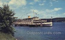 shi075349 - Mount Washington Ferry Boats, Ship, Ships, Postcard Post Cards
