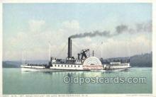 shi075354 - Mount Washington Ferry Boats, Ship, Ships, Postcard Post Cards