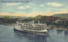shi075357 - SS President Ferry Boats, Ship, Ships, Postcard Post Cards