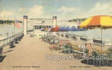 shi075366 - SS President Ferry Boats, Ship, Ships, Postcard Post Cards