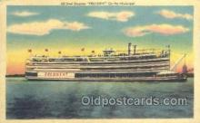 shi075370 - SS President Ferry Boats, Ship, Ships, Postcard Post Cards