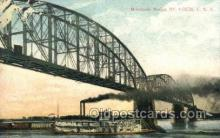 shi075389 - Merchants Bridge Ferry Boats, Ship, Ships, Postcard Post Cards