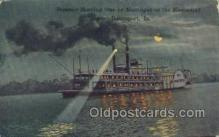 shi075403 - Morning Star,  Ferry Boats, Ship, Ships, Postcard Post Cards