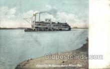 shi075435 - Acob Richtman Ferry Boats, Ship, Ships, Postcard Post Cards