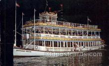 shi075479 - Southern Belle Showboat Ferry Boats, Ship, Ships, Postcard Post Cards