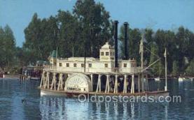 shi075496 - Cordelia K Ferry Boats, Ship, Ships, Postcard Post Cards