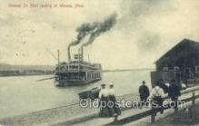 shi075532 - St Paul    Steamer, Steam Boat, Steamboat, Ship, Ships, Postcard Post Cards
