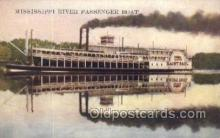 shi075548 - Saint Paul Steamer, Steam Boat, Steamboat, Ship, Ships, Postcard Post Cards