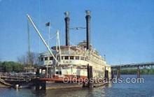 shi075565 - River Queen, Hannibal, Mo. USA Steamer, Steam Boat, Steamboat, Ship, Ships, Postcard Post Cards