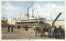 shi075566 - Packet, James Lee Steamer, Steam Boat, Steamboat, Ship, Ships, Postcard Post Cards