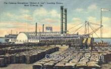 shi075567 - Robert E Lee Steamer, Steam Boat, Steamboat, Ship, Ships, Postcard Post Cards