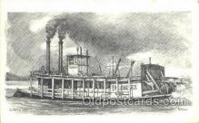 shi075606 - The Klondike Steamer, Steam Boat, Steamboat, Ship, Ships, Postcard Post Cards