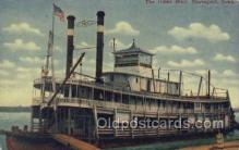 shi075630 - The Helen Blair Steamer, Steam Boat, Steamboat, Ship, Ships, Postcard Post Cards